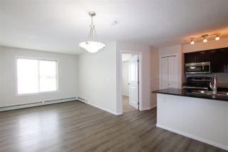 Photo 5: 207 5816 MULLEN Place in Edmonton: Zone 14 Condo for sale : MLS®# E4229658