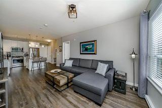 "Photo 8: 117 6490 194 Street in Surrey: Clayton Condo for sale in ""WATERSTONE - ESPLANADE"" (Cloverdale)  : MLS®# R2404179"