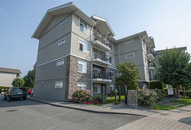 FEATURED LISTING: 303 - 33255 OLD YALE Road Abbotsford