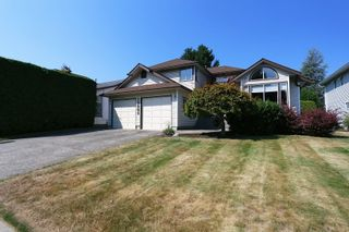 Photo 1: 12095 IRVING ST in Maple Ridge: Northwest Maple Ridge House for sale : MLS®# V1138545