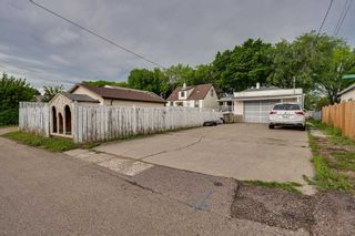 Photo 42: 12141 101 Street in Edmonton: Zone 08 House for sale : MLS®# E4249949