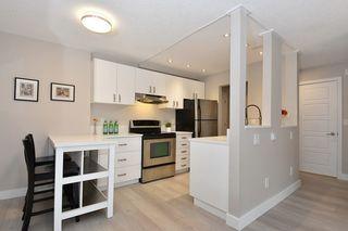 "Photo 5: 218 550 E 6TH Avenue in Vancouver: Mount Pleasant VE Condo for sale in ""LANDMARK GARDENS"" (Vancouver East)  : MLS®# R2143032"