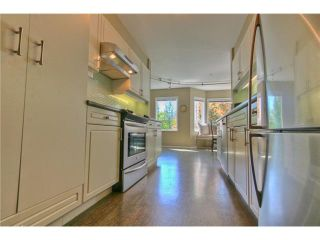 """Photo 4: 212 3690 BANFF Court in North Vancouver: Northlands Condo for sale in """"PARKGATE MANOR"""" : MLS®# V843852"""