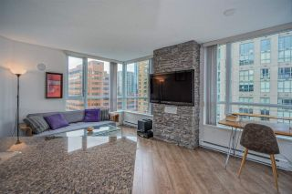 Photo 2: 1402 1212 HOWE STREET in Vancouver: Downtown VW Condo for sale (Vancouver West)  : MLS®# R2549501