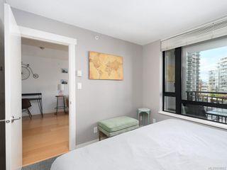 Photo 12: 601 751 Fairfield Rd in Victoria: Vi Downtown Condo for sale : MLS®# 838043