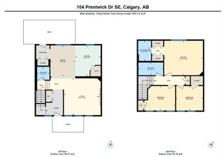 Photo 31: 104 Prestwick Drive SE in Calgary: McKenzie Towne Detached for sale : MLS®# A1127955