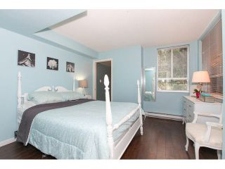 """Photo 9: 5 7077 BERESFORD Street in Burnaby: Highgate Townhouse for sale in """"CITY CLUB IN THE PARK"""" (Burnaby South)  : MLS®# V1139314"""