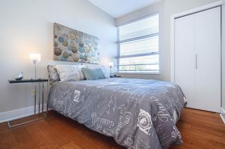 """Photo 22: 613 2655 CRANBERRY Drive in Vancouver: Kitsilano Condo for sale in """"NEW YORKER"""" (Vancouver West)  : MLS®# R2581568"""