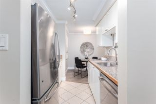 """Photo 6: 416 9867 MANCHESTER Drive in Burnaby: Cariboo Condo for sale in """"BARCLAY WOODS"""" (Burnaby North)  : MLS®# R2585423"""