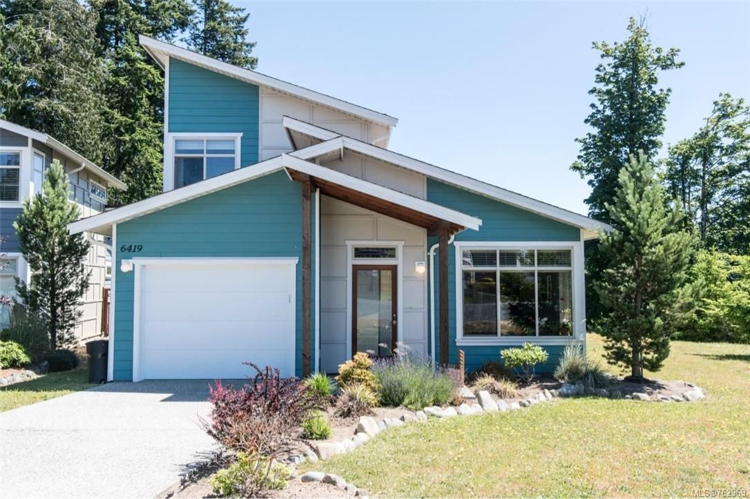 Main Photo: 6419 Willowpark Way in Sooke: Sk Sunriver House for sale : MLS®# 762969