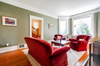 Photo 6: 401 QUEENS Avenue in New Westminster: Queens Park House for sale : MLS®# R2487780