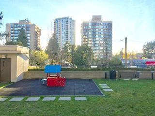 """Photo 34: 303 7225 ACORN Avenue in Burnaby: Highgate Condo for sale in """"Axis"""" (Burnaby South)  : MLS®# R2574944"""