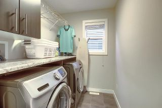 Photo 33: 7294 EDGEMONT Way in Edmonton: Zone 57 House for sale : MLS®# E4225438