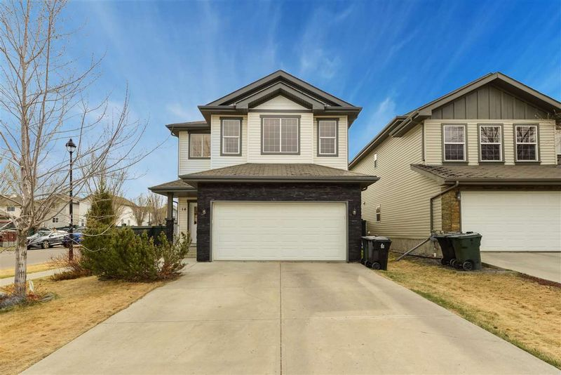 FEATURED LISTING: 14 SPRUCE VILLAGE Drive Spruce Grove