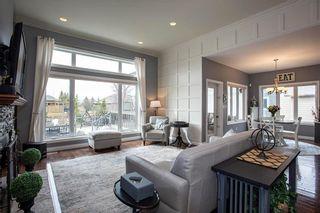Photo 3: 372 Oak Forest Crescent in Winnipeg: The Oaks Residential for sale (5W)  : MLS®# 202108600