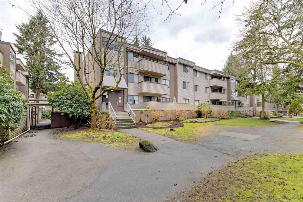 Main Photo: 3 2439 KELLY AVENUE in Port Coquitlam: Central Pt Coquitlam Home for sale ()  : MLS®# R2555105