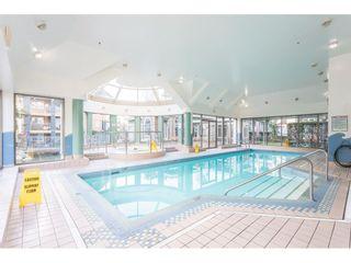 Photo 19: 404 3065 PRIMROSE LANE in Coquitlam: North Coquitlam Condo for sale : MLS®# R2428749