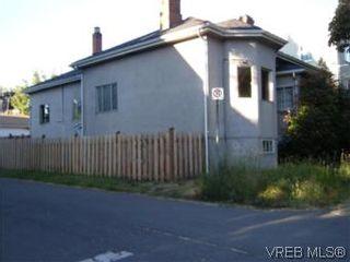 Photo 5: 1134 Pandora Ave in VICTORIA: Vi Central Park Triplex for sale (Victoria)  : MLS®# 543348