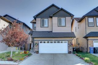 Main Photo: 154 Skyview Ranch Street NE in Calgary: Skyview Ranch Detached for sale : MLS®# A1152813