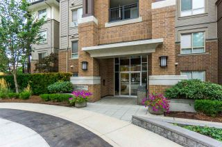 """Photo 1: 102 11667 HANEY Bypass in Maple Ridge: West Central Condo for sale in """"HANEY'S LANDING"""" : MLS®# R2514246"""