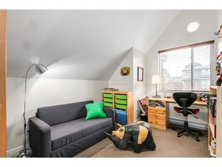 Photo 11: 4163 ETON Street: Vancouver Heights Home for sale ()  : MLS®# V1076893