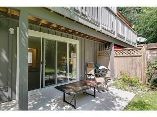 """Photo 5: # 19 39836 NO NAME RD in Squamish: Northyards Townhouse for sale in """"MAMQUAM MEWS"""" : MLS®# V1015961"""