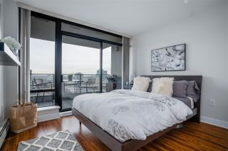 """Photo 19: 1608 151 W 2ND Street in North Vancouver: Lower Lonsdale Condo for sale in """"SKY"""" : MLS®# R2540259"""