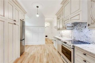 Photo 4: 2 10 Sylvan Avenue in Toronto: Dufferin Grove House (3-Storey) for lease (Toronto C01)  : MLS®# C4181982