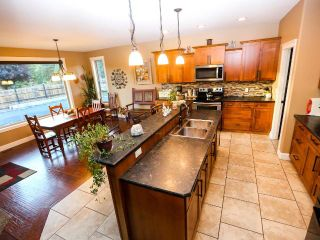 Photo 9: 4697 SPRUCE Crescent: Barriere House for sale (North East)  : MLS®# 164546