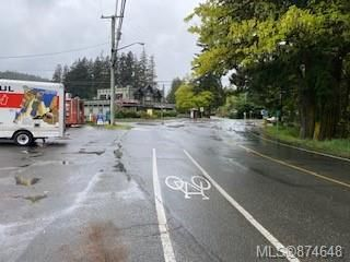 Photo 1: 2899 Sooke Lake Rd in : La Humpback Mixed Use for sale (Langford)  : MLS®# 874648
