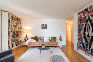 Photo 1: 201 725 COMMERCIAL DRIVE in Vancouver: Hastings Condo for sale (Vancouver East)  : MLS®# R2267991