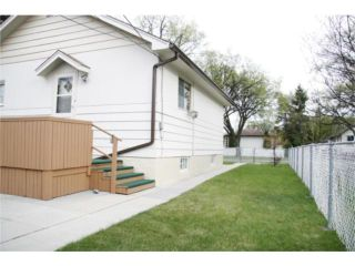Photo 16: 1047 Garwood Avenue in WINNIPEG: Manitoba Other Residential for sale : MLS®# 1008114