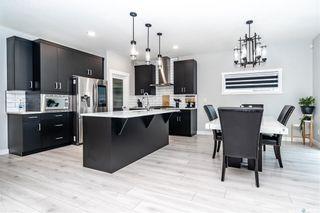 Photo 3: 213 Dubois Crescent in Saskatoon: Brighton Residential for sale : MLS®# SK864404