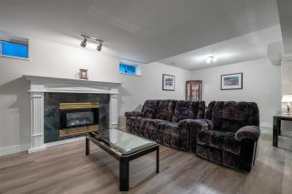 """Photo 21: 1582 BRAMBLE Lane in Coquitlam: Westwood Plateau House for sale in """"Westwood Plateau"""" : MLS®# R2585531"""