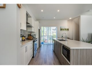 Photo 5: 21 20723 FRASER Highway in Langley: Langley City Townhouse for sale : MLS®# R2398005