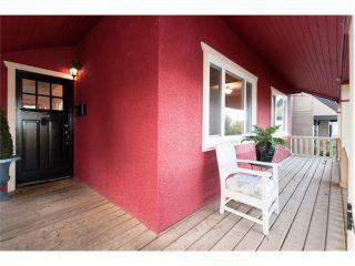 Photo 2: 4387 ST GEORGE Street in Vancouver: Fraser VE House for sale (Vancouver East)  : MLS®# V866638