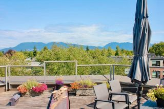 Photo 10: 408 3440 W BROADWAY Street in Vancouver: Kitsilano Condo for sale (Vancouver West)  : MLS®# R2604515