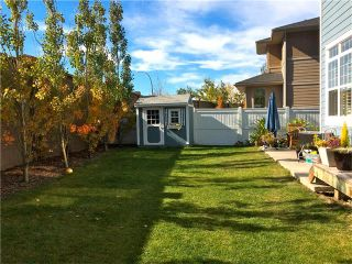 Photo 42: 92 MIKE RALPH Way SW in Calgary: Garrison Green House for sale : MLS®# C4045056
