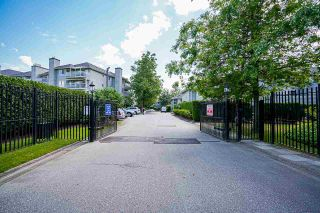 """Photo 1: 3 13630 84 Avenue in Surrey: Bear Creek Green Timbers Townhouse for sale in """"TRAILS AT BEAR CREEK"""" : MLS®# R2591753"""