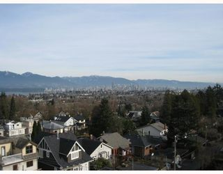 """Photo 10: 101 3595 W 18TH Avenue in Vancouver: Dunbar Townhouse for sale in """"DUKE ON DUNBAR"""" (Vancouver West)  : MLS®# V751304"""