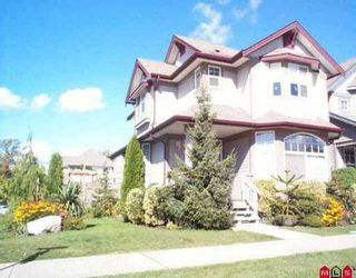 """Main Photo: 18503 67A AV in Surrey: Cloverdale BC House for sale in """"Heartland"""" (Cloverdale)  : MLS®# F2520479"""