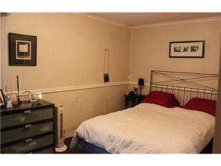 Photo 12: 103 1718 NELSON Street in Regency Terrace: West End VW Home for sale ()  : MLS®# V1135647