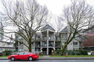 """Photo 2: 102 210 CARNARVON Street in New Westminster: Downtown NW Condo for sale in """"Hillside Heights"""" : MLS®# R2569940"""