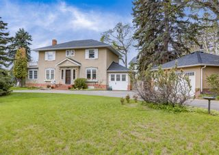 Photo 37: 605 Macleod Trail SW: High River Detached for sale : MLS®# A1113664