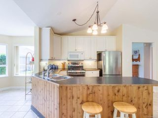 Photo 30: 1207 Saturna Dr in PARKSVILLE: PQ Parksville Row/Townhouse for sale (Parksville/Qualicum)  : MLS®# 844489