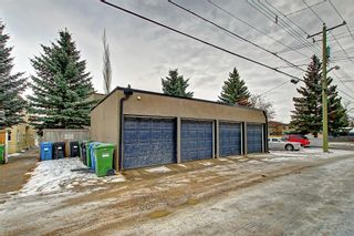 Photo 34: 1 2435 29 Street SW in Calgary: Killarney/Glengarry Row/Townhouse for sale : MLS®# A1059155