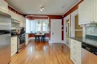 Photo 7: 646 Niagara St in : Vi James Bay House for sale (Victoria)  : MLS®# 885967