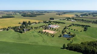 Photo 2: 22649-22697 NISSOURI Road in Thorndale: Rural Thames Centre Farm for sale (10 - Thames Centre)  : MLS®# 40162168