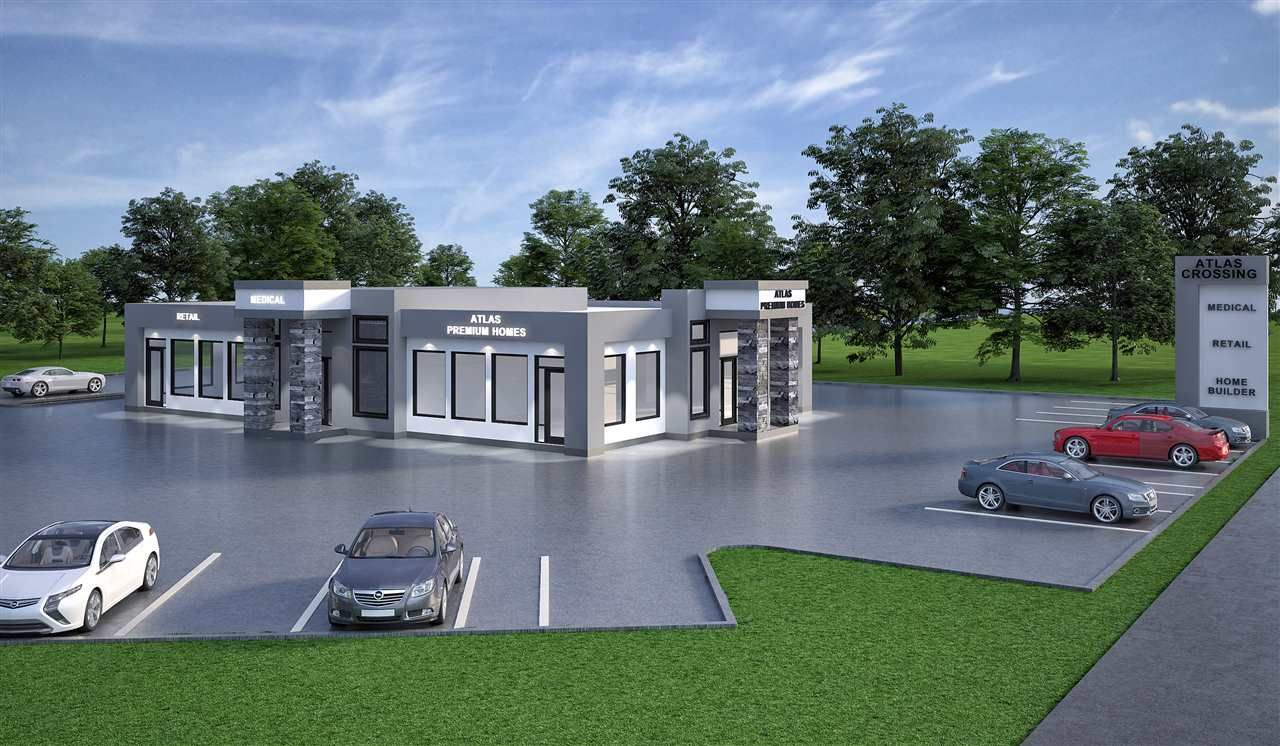 Main Photo: 10701 100 Avenue: Morinville Office for lease : MLS®# E4224030