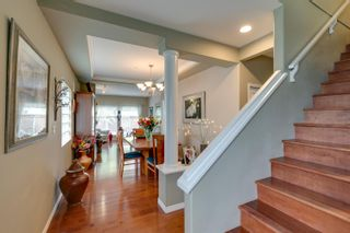 Photo 3: 38 1290 Amazon Dr. in Port Coquitlam: Riverwood Townhouse for sale
